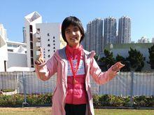 鄭文靜 is fundraising for 《心光傲行》籌款活動2020-21 Fundraising for Ebenezer Virtual Walk With PRIDE