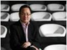 """Alan Leung is fundraising for """"Seeing is Believing""""- Orbis"""