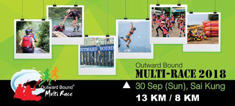 Outward Bound Multi Race 2018