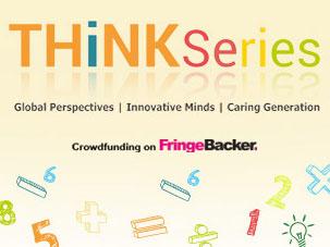 ThinkSeries思賞行第七屆領袖計劃 - 創新力