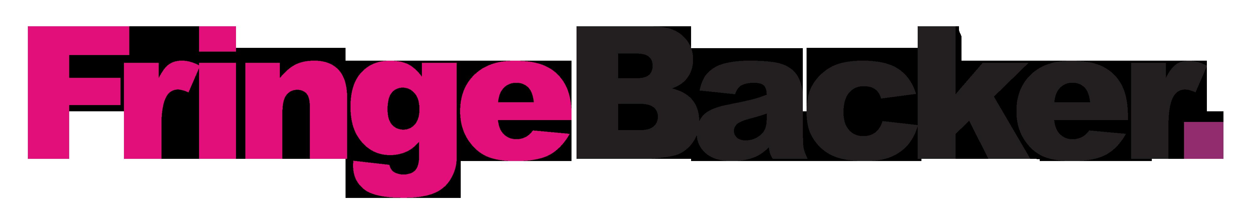 FringeBacker Logo
